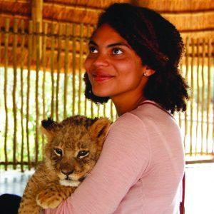 ofs estere Ukutula Lion Reserve