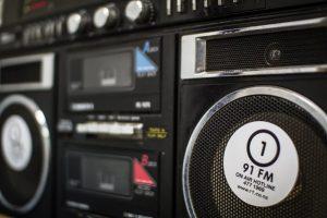 Radio1 blaster 148