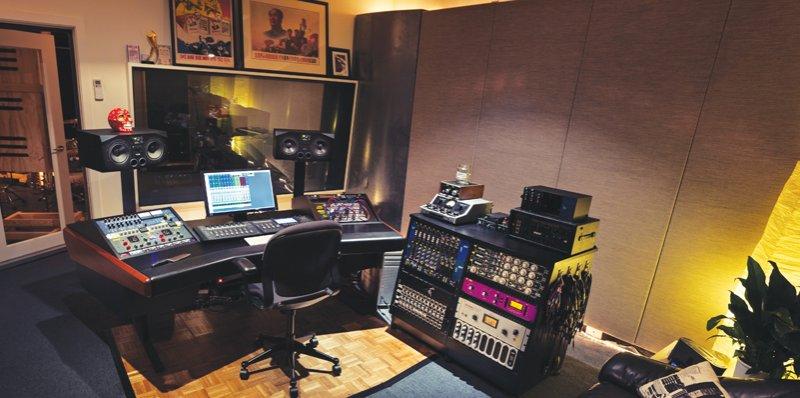 larkin control room nzm151