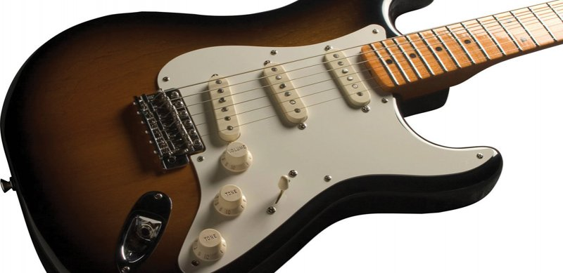 Gear Review Fender Eric Johnson Signature Stratocaster Nz Musician