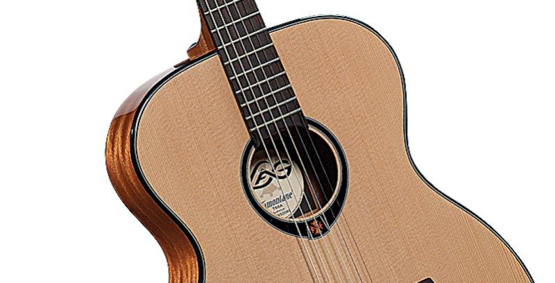 kontakt strummed acoustic lagging