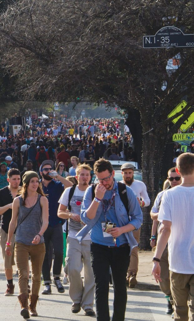 eden crowd road nzm154