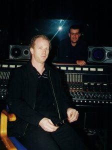 Adrian deCroy + Mtn