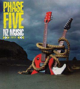 NZOA phase 5 nzm157