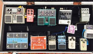 ahoribuzz pedals nzm162