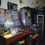 modular synths tim prebble