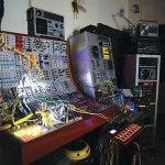 modular synths tim prebble