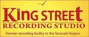 King st Logo