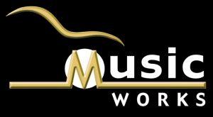 MusicWorks web 2017 logo