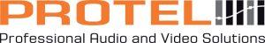 Protel web 2017 Logo