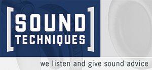SoundTech web 2017 logo