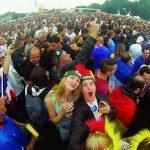 ofs arcee festival crowd