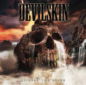 devilskin be like a river