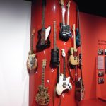 ten guitars wall volume