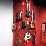ten guitars wall volume