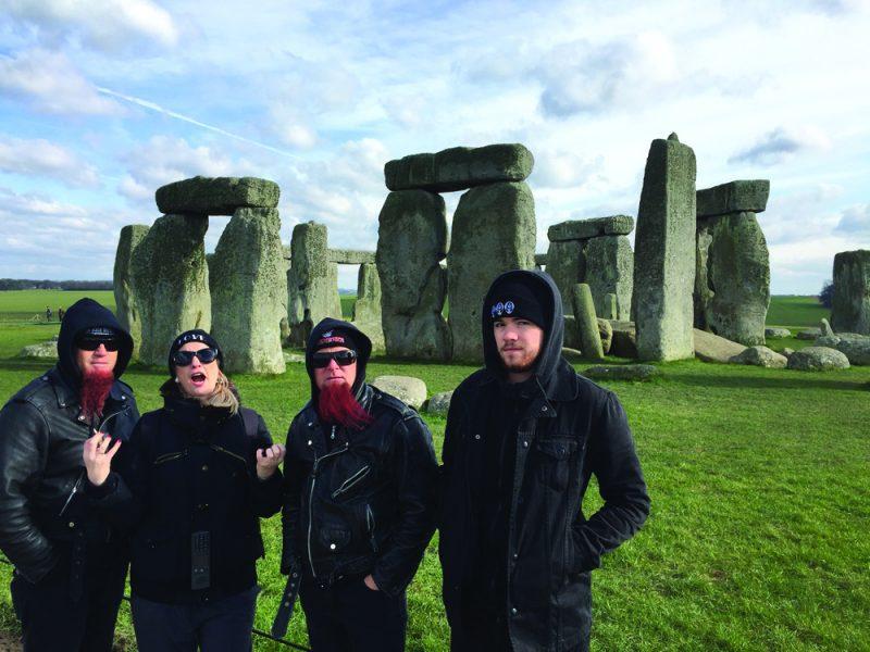 devilskin stonehenge