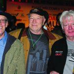 ray columbus at the music awards 2009
