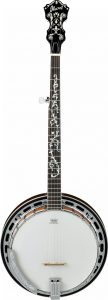 banjo Ibanez b200 nzm156