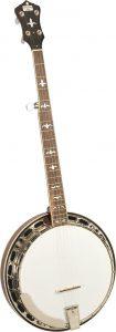 banjo rec king35br nzm156
