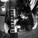 Music Spaces: Tei