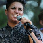 Bonnie Hurunui midge marsden music in parks trevor villers