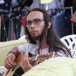 2018 Auckland Folk Festival Trevor Villers Bryce