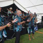2018 Auckland Folk Festival Trevor Villers Originz