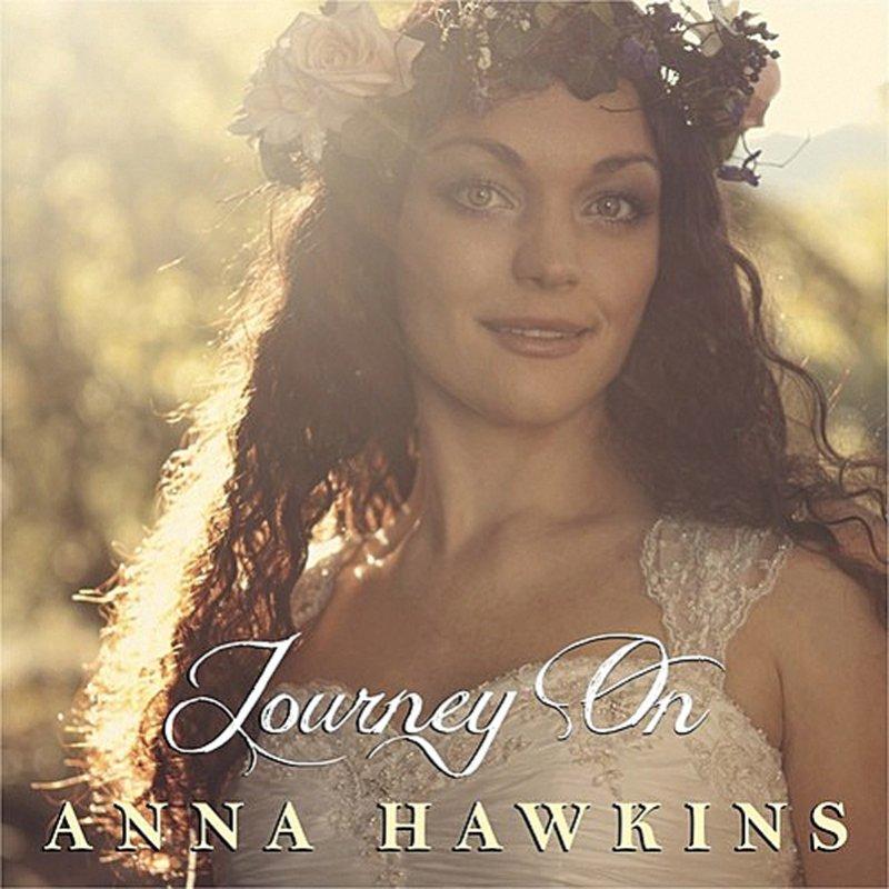 Music - Anna Hawkins: Journey On - NZ Musician
