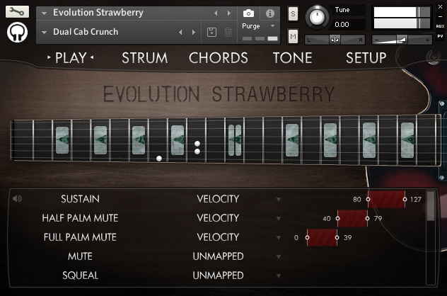 EvolutionStrawberry