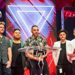 nzma 2018 sons of zion