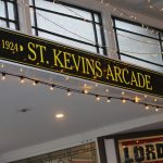 under the arcade 2019 st kevins arcade