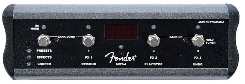 Gear Review: Fender Mustang GT100 Guitar Amp - NZ Musician