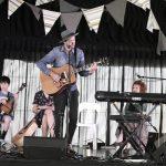 Auckland Folk Festival 2019 Finn Andrews