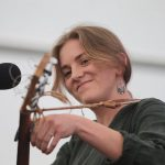 Auckland Folk Festival 2019 Holly Arrowsmith