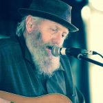 Auckland Folk Festival 2019 Bernie Griffen