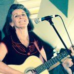 Auckland Folk Festival 2019 Kirsten Warner