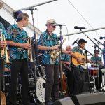 Auckland Folk Festival 2019 OrigiNZ
