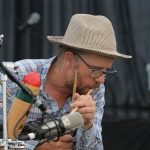 Auckland Folk Festival 2019 Chris O'Connor