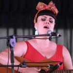 Auckland Folk Festival 2019 Tami Neilson