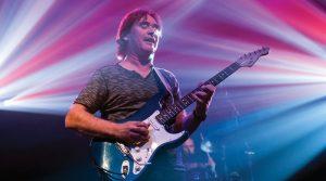 Guitar Cool: 11 Things I Learnt From Carl Verheyen