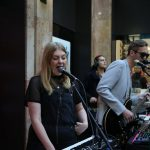 Auckland Record Store Day 2019 jamie lee smith