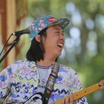 Tijay, Geoff Ong And Gretel, Auckland Music In Parks, January 12, 2020