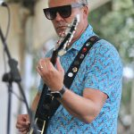 music in parks w beachware, sandy mill, investigator