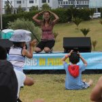Uptown Sounds - Music in Parks 2020, Auckland: Pluto, Ed Waaka, Sojourn, The BackChat, Suzy Cato's Kid Stage