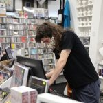 record store day 2020 trevor villers