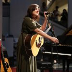 Live Review: Tiny Ruins & Lawrence Arabia, Auckland Museum, November 4