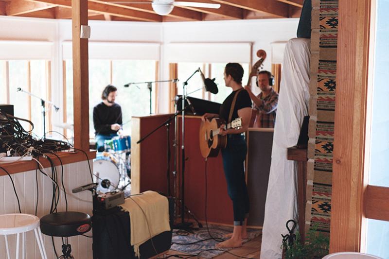 kerryn fields studio