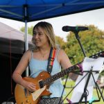 Music In parks Auckland Papatoetoe Stand Up Stand Out january 17 2021