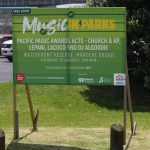 music in parks māngere, january 23 2021 tree