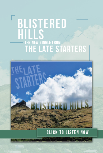 the late starters ad